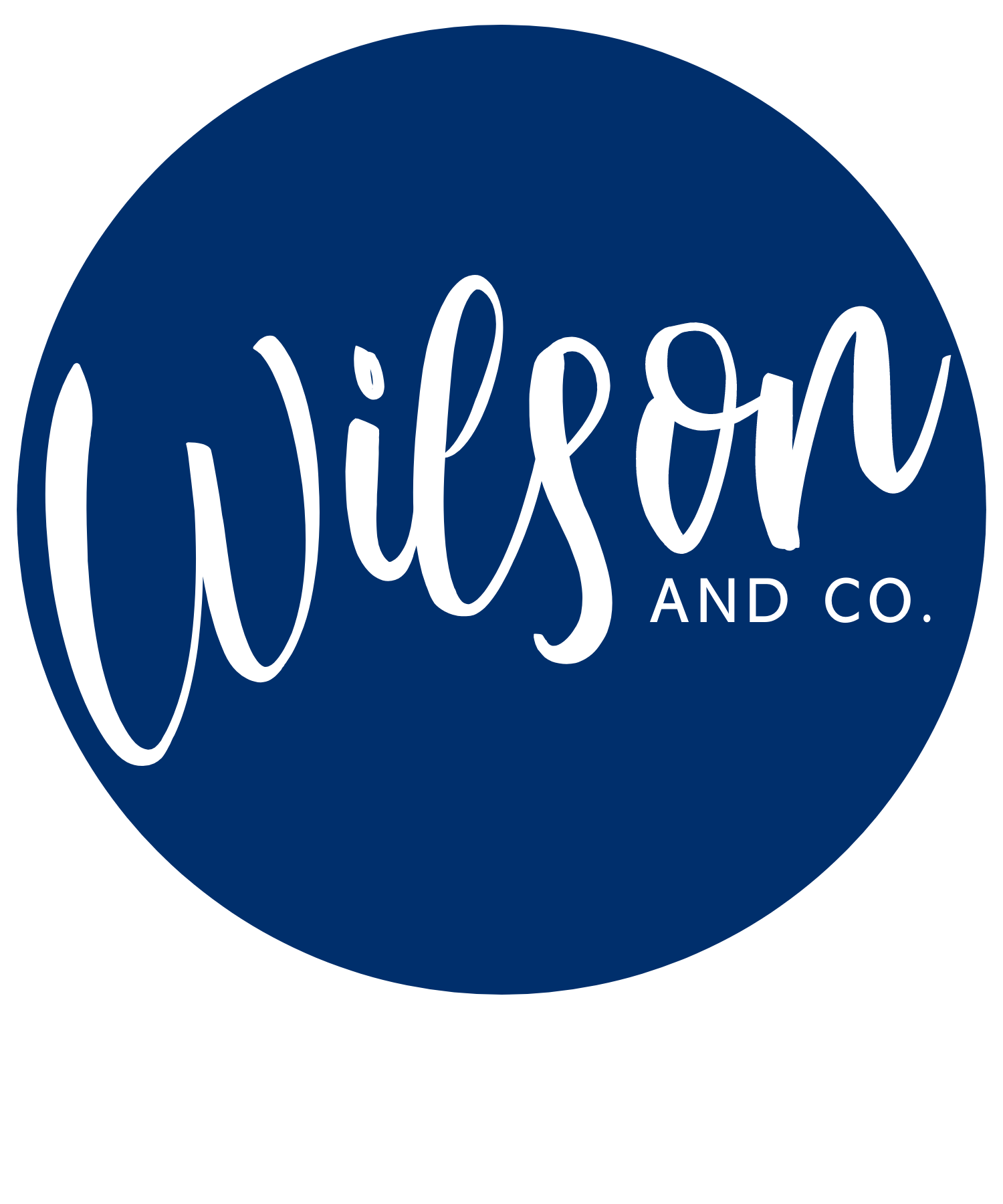Wilson & Co Property Professionals - logo
